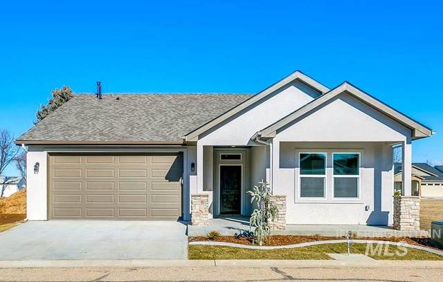 421 S Curtis #113, Boise, ID 83705 (MLS #98756982) :: New View Team