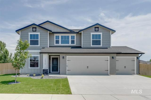 1055 E Ionia Dr., Meridian, ID 83642 (MLS #98757005) :: New View Team