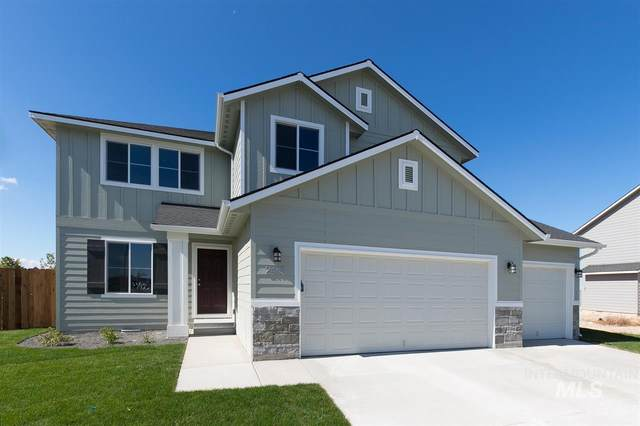 12805 Marna St., Caldwell, ID 83607 (MLS #98757023) :: Story Real Estate
