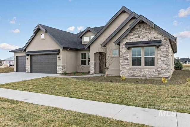 594 S Aspen Lakes Way, Star, ID 83669 (MLS #98757030) :: Givens Group Real Estate