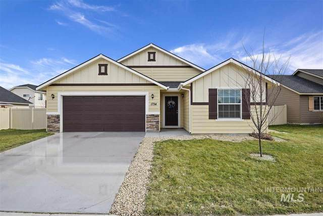 1794 N Blush Ave, Kuna, ID 83634 (MLS #98757036) :: Full Sail Real Estate