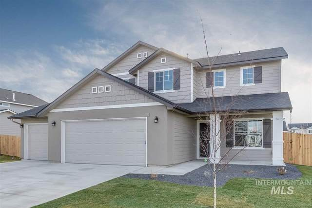 12817 Marna St., Caldwell, ID 83607 (MLS #98757038) :: Jon Gosche Real Estate, LLC