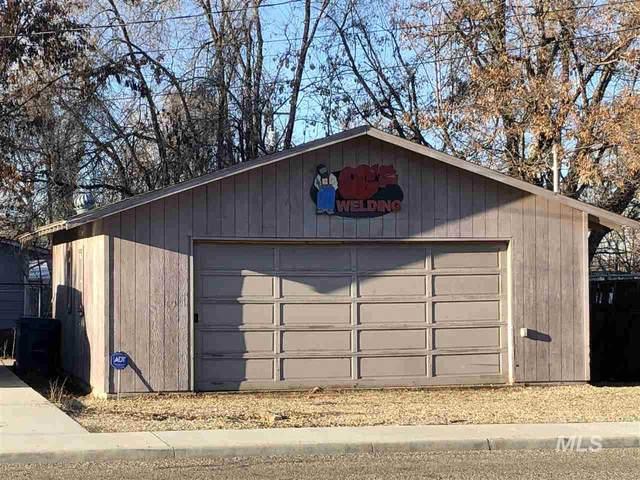 1623 3Rd. St. N., Nampa, ID 83687 (MLS #98757042) :: Boise Home Pros