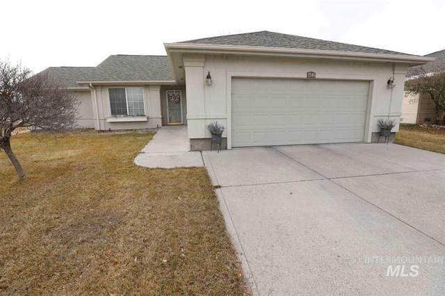 1546 Busch Ct., Twin Falls, ID 83301 (MLS #98757051) :: Beasley Realty