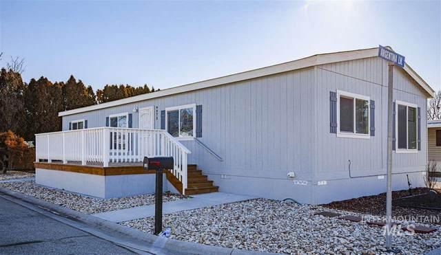 9975 W Dewitt Ln, Boise, ID 83704 (MLS #98757062) :: Givens Group Real Estate