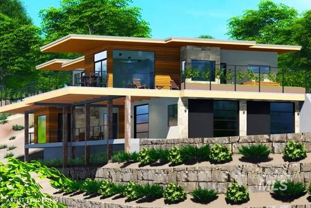 1613 N Ridgecliff Ln, Boise, ID 83702 (MLS #98757069) :: Michael Ryan Real Estate