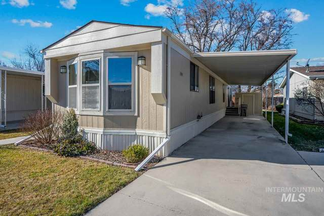 2623 N Carissa Ln., Boise, ID 83704 (MLS #98757108) :: Givens Group Real Estate
