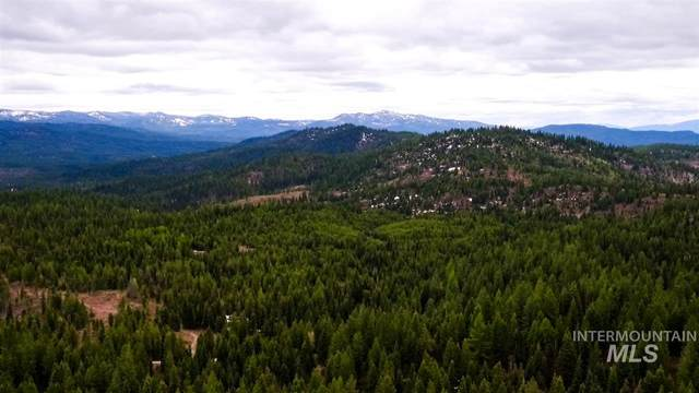 TBD1-4 Paddy Flat Rd., Mccall, ID 83638 (MLS #98757123) :: Navigate Real Estate