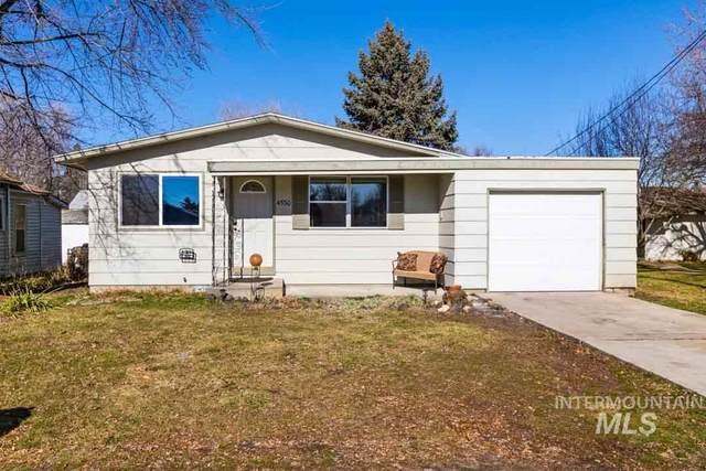 4530 W Bethel, Boise, ID 83706 (MLS #98757126) :: Full Sail Real Estate
