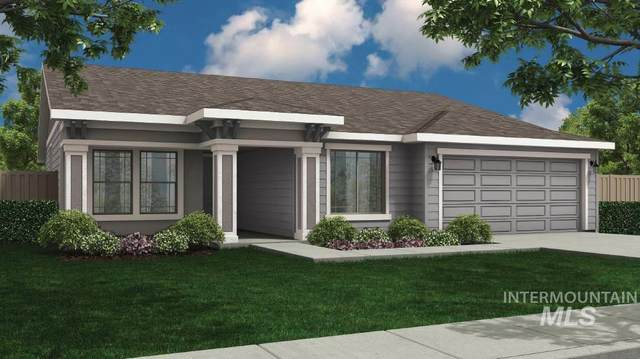 11712 W Pachino Dr., Nampa, ID 83686 (MLS #98757129) :: Michael Ryan Real Estate