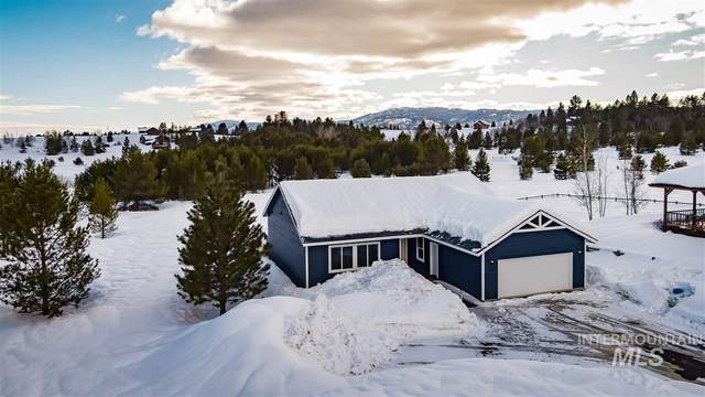 312 Moon Dr, Mccall, ID 83638 (MLS #98757141) :: Navigate Real Estate