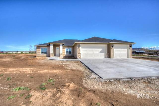 TBD E 12th St, Emmett, ID 83617 (MLS #98757146) :: Boise River Realty