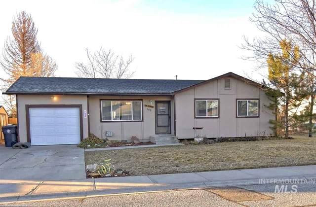 103 Birchwood Circle South, Kimberly, ID 83341 (MLS #98757163) :: 208 Real Estate