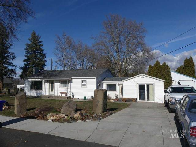 1103 Burrell Avenue, Lewiston, ID 83501 (MLS #98757180) :: Juniper Realty Group