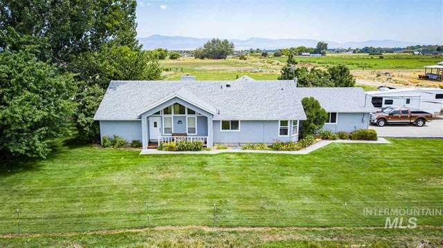 370 N Longhorn Ave, Eagle, ID 83616 (MLS #98757188) :: Full Sail Real Estate