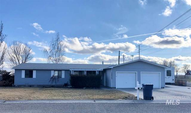 1223 Ruby Drive, Rupert, ID 83350 (MLS #98757196) :: Boise River Realty