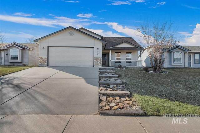 709 N Shady Grove Way, Kuna, ID 83634 (MLS #98757221) :: Full Sail Real Estate