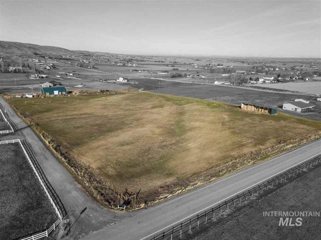 TBD Horse Haven Lane, Emmett, ID 83617 (MLS #98757222) :: Boise River Realty