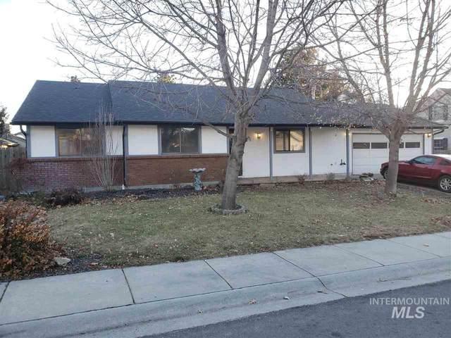771 E Ranch Dr, Eagle, ID 83616 (MLS #98757225) :: Full Sail Real Estate