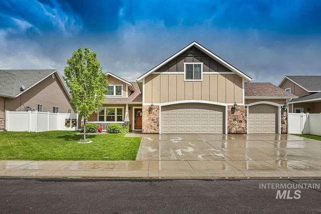 1150 Silver Creek, Twin Falls, ID 83301 (MLS #98757229) :: Beasley Realty