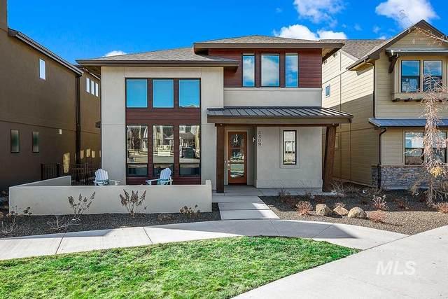 4409 E Rivernest Drive, Boise, ID 83716 (MLS #98757237) :: Full Sail Real Estate