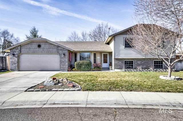 4521 N Fifeshire, Boise, ID 83713 (MLS #98757247) :: Full Sail Real Estate