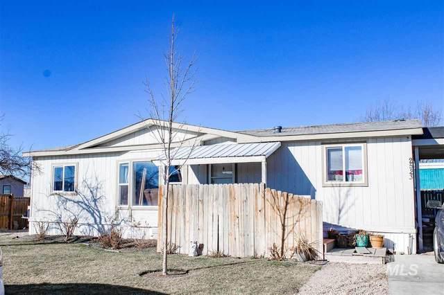 2523 Powderhorn Dr, Caldwell, ID 83605 (MLS #98757253) :: Boise River Realty
