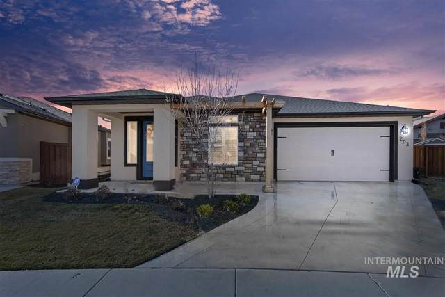 203 S Devon Ave, Star, ID 83669 (MLS #98757256) :: Givens Group Real Estate