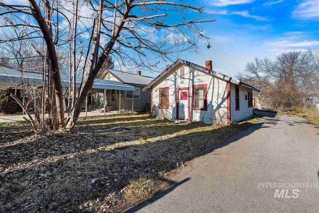 278 Fargo Ave., Notus, ID 83656 (MLS #98757257) :: Juniper Realty Group