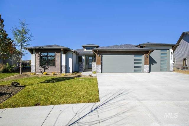665 S Aspen Lakes Way, Star, ID 83669 (MLS #98757259) :: Givens Group Real Estate