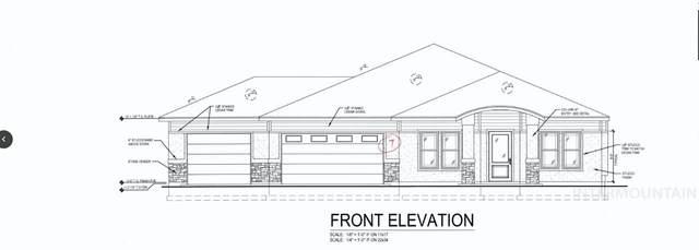 10230 W Golden Rain St., Star, ID 83669 (MLS #98757271) :: Own Boise Real Estate