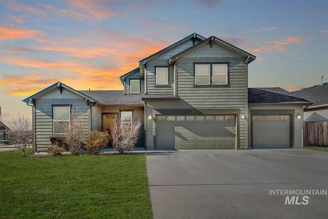 6473 S Light Horizon, Boise, ID 83709 (MLS #98757280) :: Silvercreek Realty Group