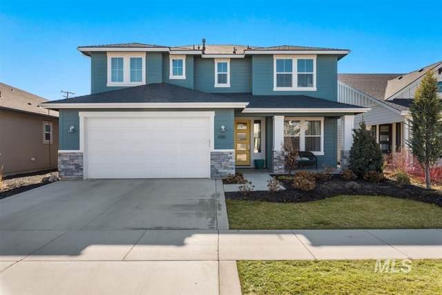 4185 W Gray Fox St., Eagle, ID 83616 (MLS #98757288) :: Full Sail Real Estate