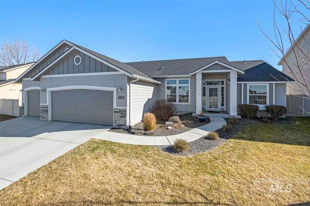 1830 N Rhodamine Ave, Kuna, ID 83634 (MLS #98757291) :: New View Team