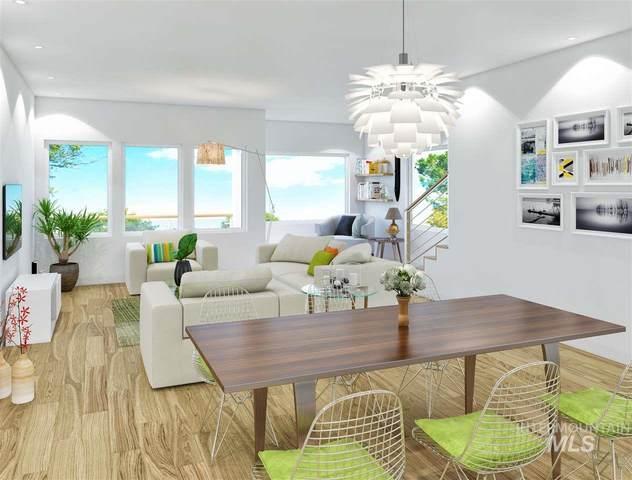 7813 W Crestwood Drive, Boise, ID 83704 (MLS #98757301) :: Full Sail Real Estate