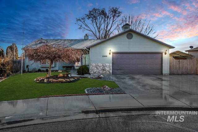 2008 S Covey, Meridian, ID 83642 (MLS #98757302) :: Own Boise Real Estate