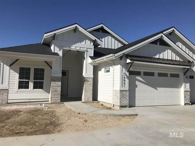 6091 N Colosseum Ave, Meridian, ID 83646 (MLS #98757343) :: Team One Group Real Estate