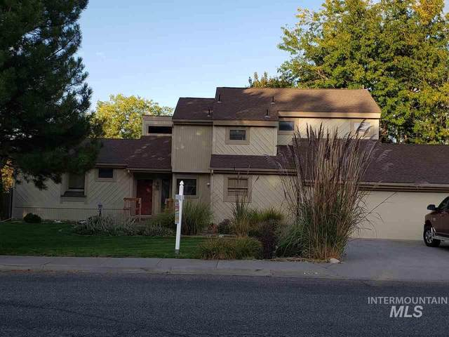 626 Ballingrude Dr, Twin Falls, ID 83301 (MLS #98757345) :: Jon Gosche Real Estate, LLC