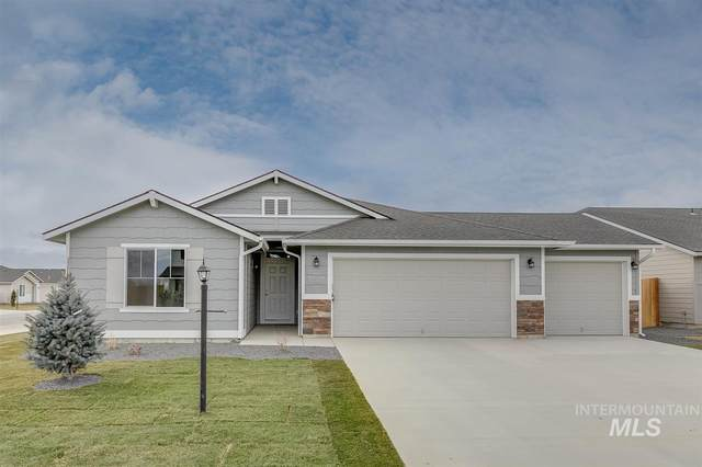 6288 N Seacliff Ave, Meridian, ID 83646 (MLS #98757349) :: Givens Group Real Estate