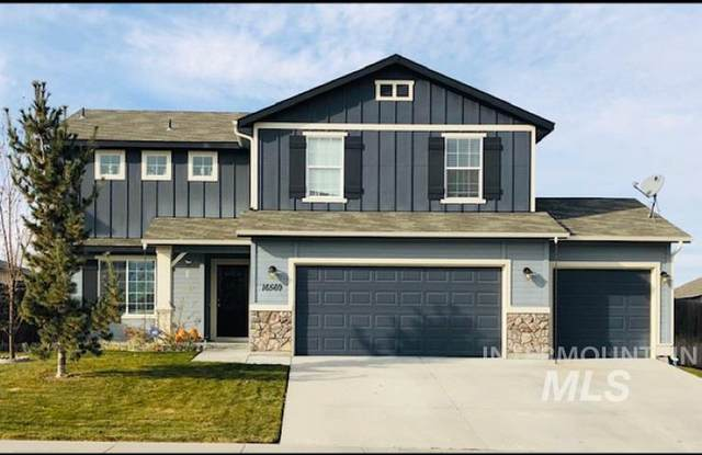 16569 Spartan Ave, Caldwell, ID 83607 (MLS #98757353) :: Full Sail Real Estate