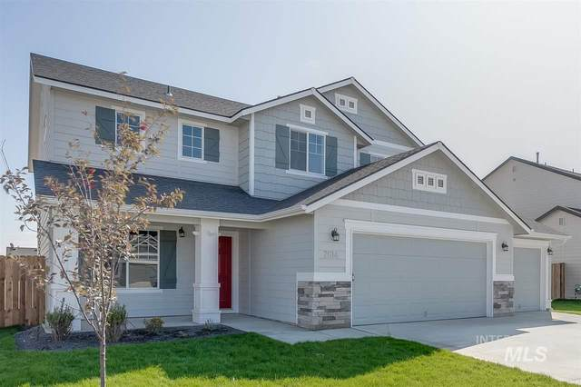 11930 W Teratai St, Star, ID 83669 (MLS #98757373) :: Michael Ryan Real Estate