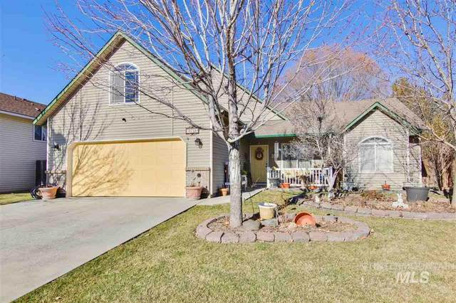 8698 W Tillamook Dr, Boise, ID 83709 (MLS #98757381) :: Epic Realty
