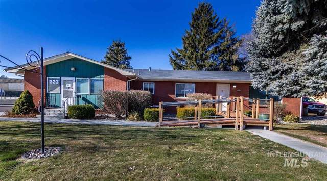 323 12th Ave Rd, Nampa, ID 83686 (MLS #98757391) :: New View Team