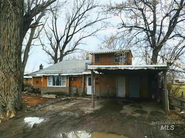 1804 Monroe, Burley, ID 83318 (MLS #98757402) :: New View Team