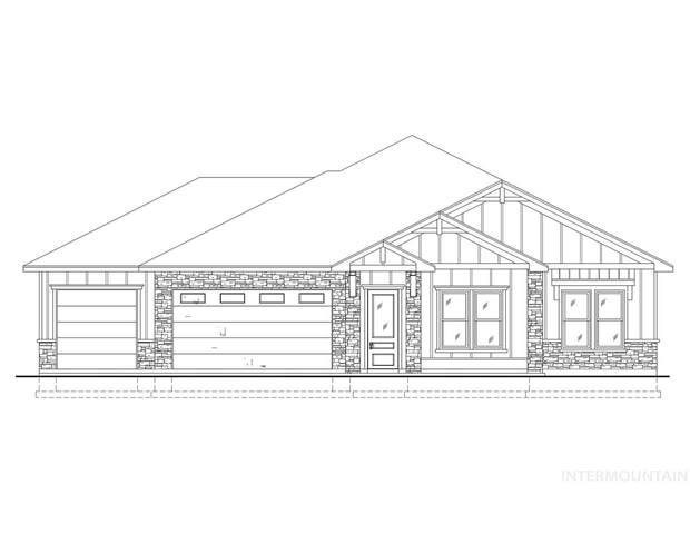 10204 W Shumard Dr., Star, ID 83669 (MLS #98757403) :: Michael Ryan Real Estate