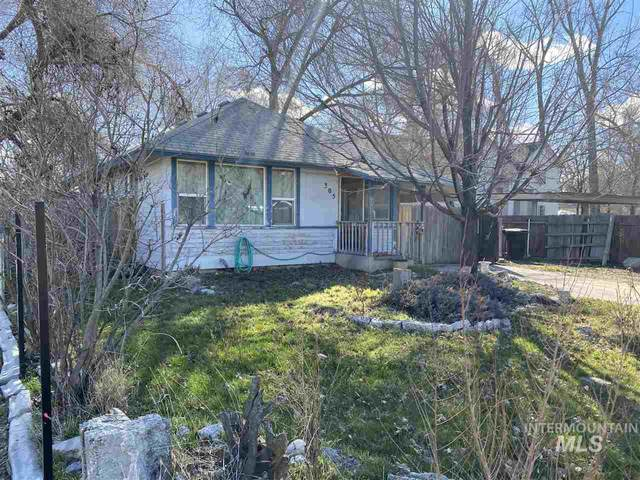 305 39th St, Garden City, ID 83714 (MLS #98757406) :: Epic Realty
