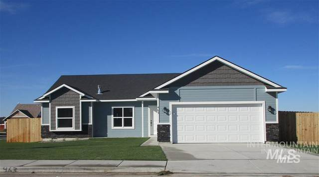 463 Feather Ave, Twin Falls, ID 83301 (MLS #98757410) :: Jon Gosche Real Estate, LLC