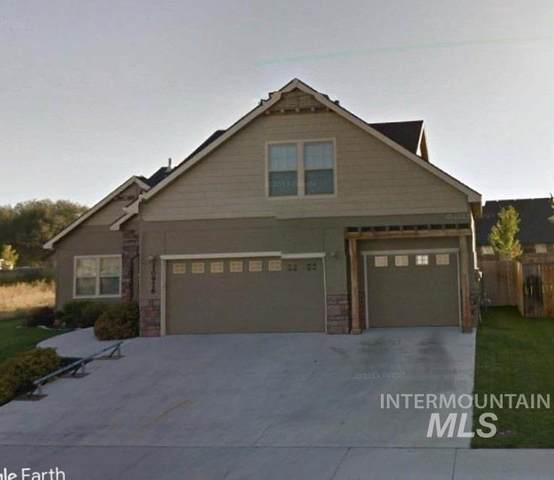 10976 W Hiddenbrook, Star, ID 83669 (MLS #98757411) :: Michael Ryan Real Estate