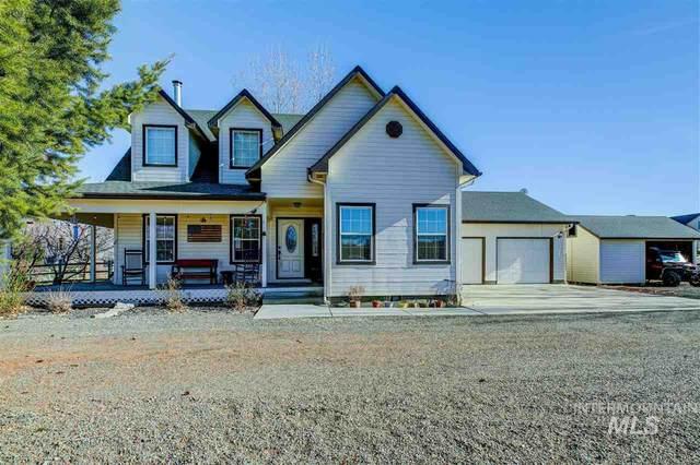 5250 Montour Rd., Emmett, ID 83617 (MLS #98757416) :: Own Boise Real Estate