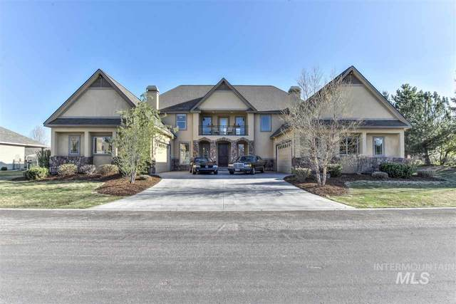 12188 W Pinewood River Ln, Star, ID 83669 (MLS #98757425) :: Michael Ryan Real Estate